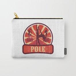 Pole Dance Propaganda | Dancing Sport Carry-All Pouch