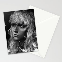 The White Hawk Stationery Cards