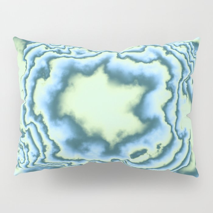 Turbulence in MWY 03 Pillow Sham