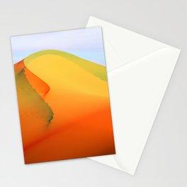 Sand Dune Stationery Cards