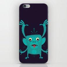 CREATURE N0#4IVI iPhone Skin
