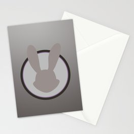 Judy Hopps Minimal Stationery Cards