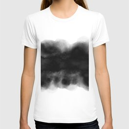 Black and  White 11 T-shirt