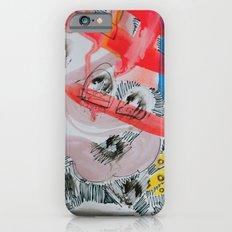 Urban vandals Slim Case iPhone 6s