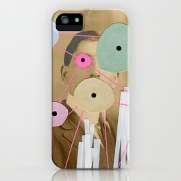 The Big Brother iPhone Case