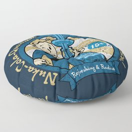 A Radical Taste Floor Pillow