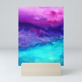 The Sound Mini Art Print
