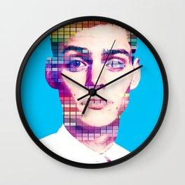 Digiman Wall Clock