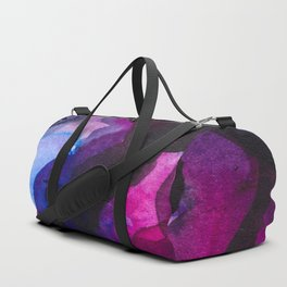 Color layers 2 Duffle Bag