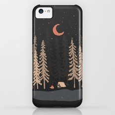 Feeling Small... iPhone 5c Slim Case