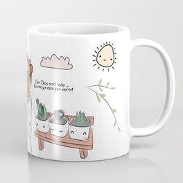 Be different Coffee Mug