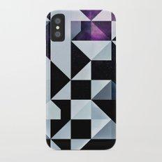 Qyxt Slim Case iPhone X