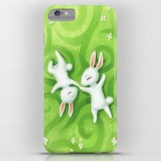 Fluffy Summer iPhone 6 Plus Slim Case