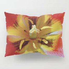 Tulip Pillow Sham