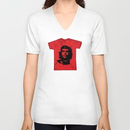 Che Guevara Inception Unisex V-Neck