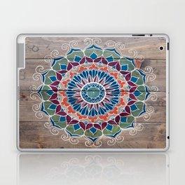 Joey Mandala Laptop & iPad Skin
