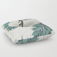 RISING Floor Pillow