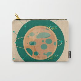 Planet C - Trappist System Carry-All Pouch