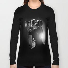 Michaele Stipe Long Sleeve T-shirt