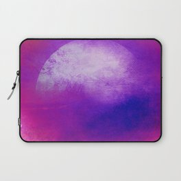 Circle Composition II Laptop Sleeve