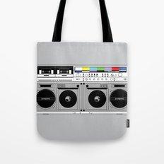 1 kHz #10 Tote Bag
