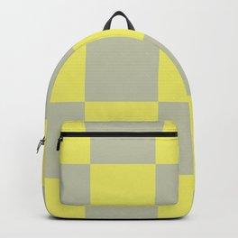 Sunny Checker Lilin Backpack