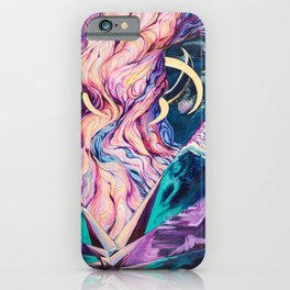 Hecate's Wrath iPhone Case