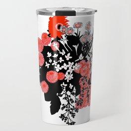 Bountiful Bouquet Travel Mug