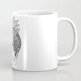 autumn rat Coffee Mug