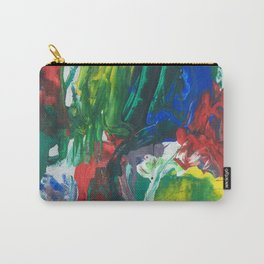 its the paint Carry-All Pouch