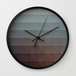 syysyns chyyngg Wall Clock