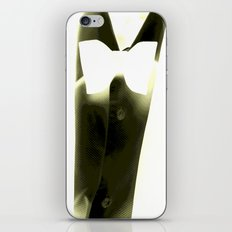 Vintage: X-Ray Fred iPhone & iPod Skin