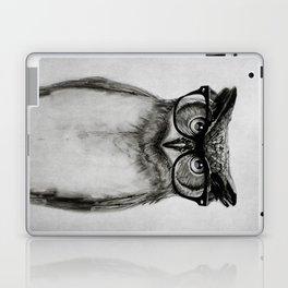 Mr. Owl Laptop & iPad Skin