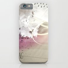 out in the rain Slim Case iPhone 6s