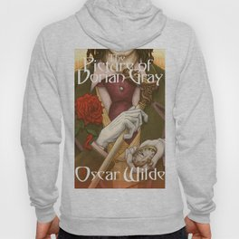 The Picture of Dorian Gray by Oscar Wilde Hoody