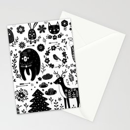 023 Stationery Cards