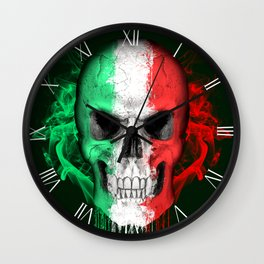 To The Core Collection: Italy Wall Clock