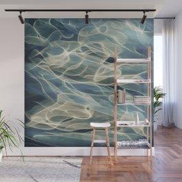 Water H2O N.61 Wall Mural