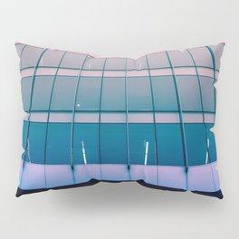 Parallel & Perpendicular Lines Pillow Sham
