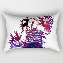 Alex Larsson Rectangular Pillow