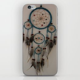 Capture Your Dreams iPhone Skin