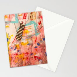 The Flip Flop Stationery Cards