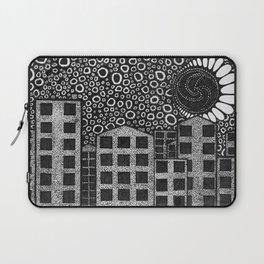 Artisan Artwork 1: Noughts and Dots... Laptop Sleeve