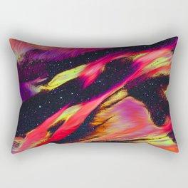 Atonement Rectangular Pillow