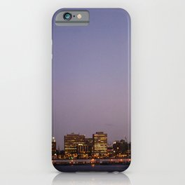 Halifax iPhone Case
