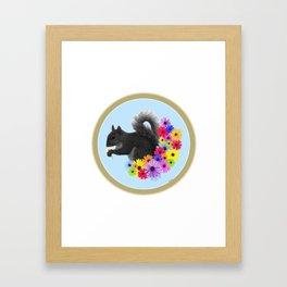 Daisies anyone? Framed Art Print