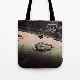 ball Tote Bag