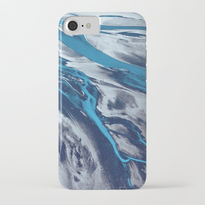ABSTRACT 19a iPhone Case