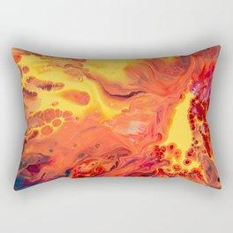 Pure Ascension Rectangular Pillow