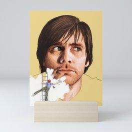 Eternal Sunshine Mini Art Print